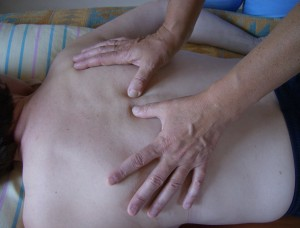 massierende Haende - Therapien Heilpraktikerin Vistara Haiduk – manuelle Verfahren